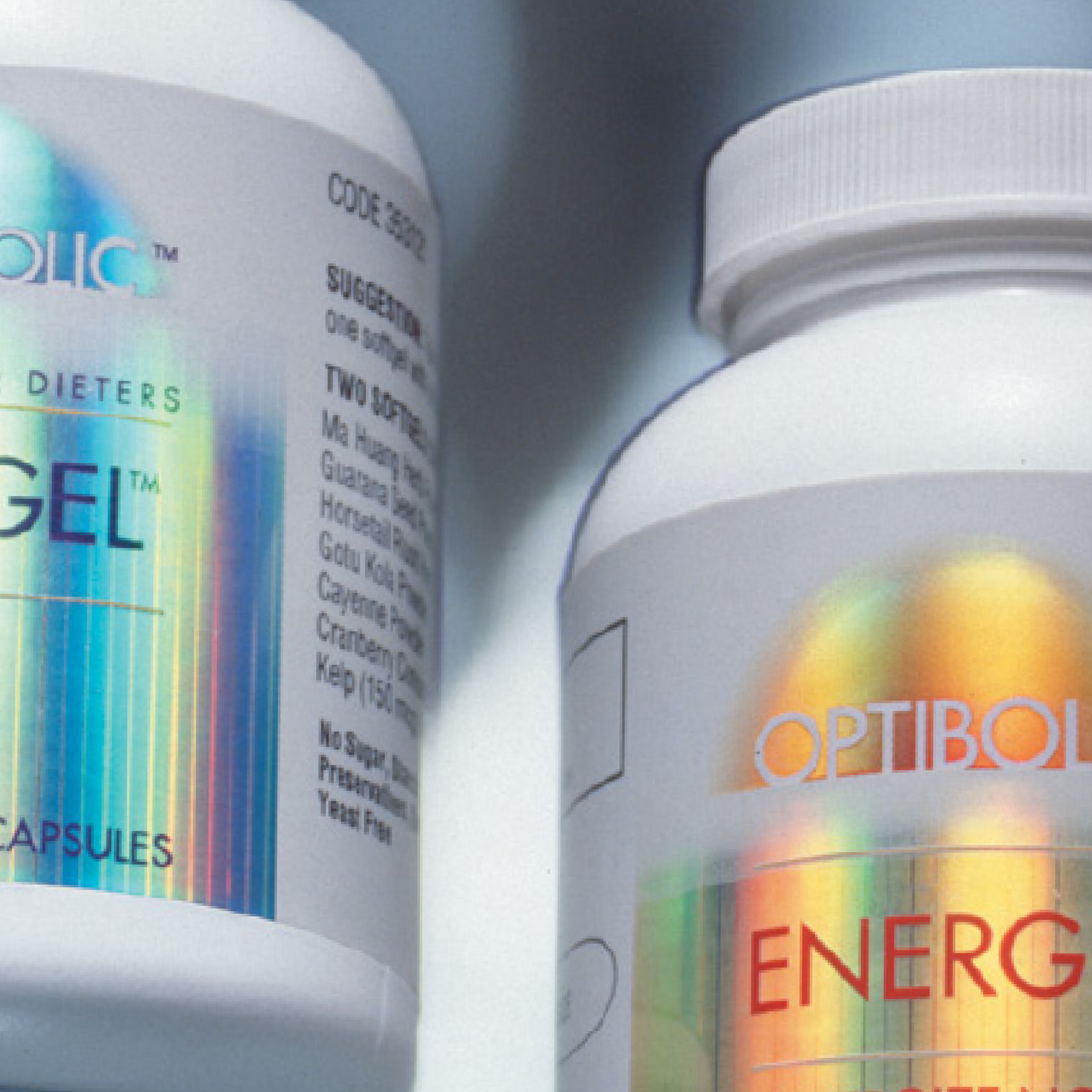 GNC | OPTIBOLIC   PRODUCT REBRAND DELIVERS $100M+ IN SALES