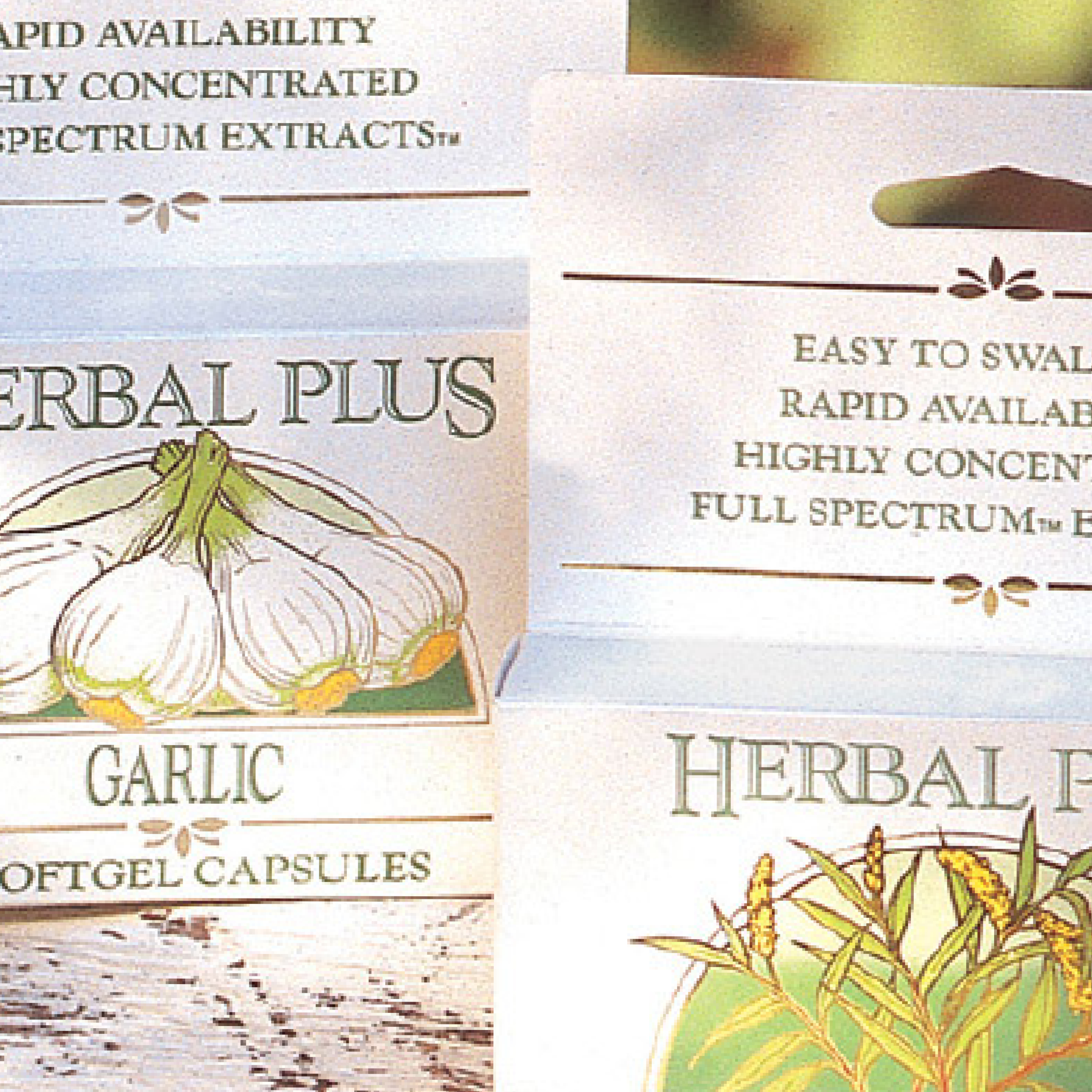 GNC | HERBAL PLUS   PRODUCT POSITIONING PLAN GENERATES $45M+ IN FIRST YEAR SALES