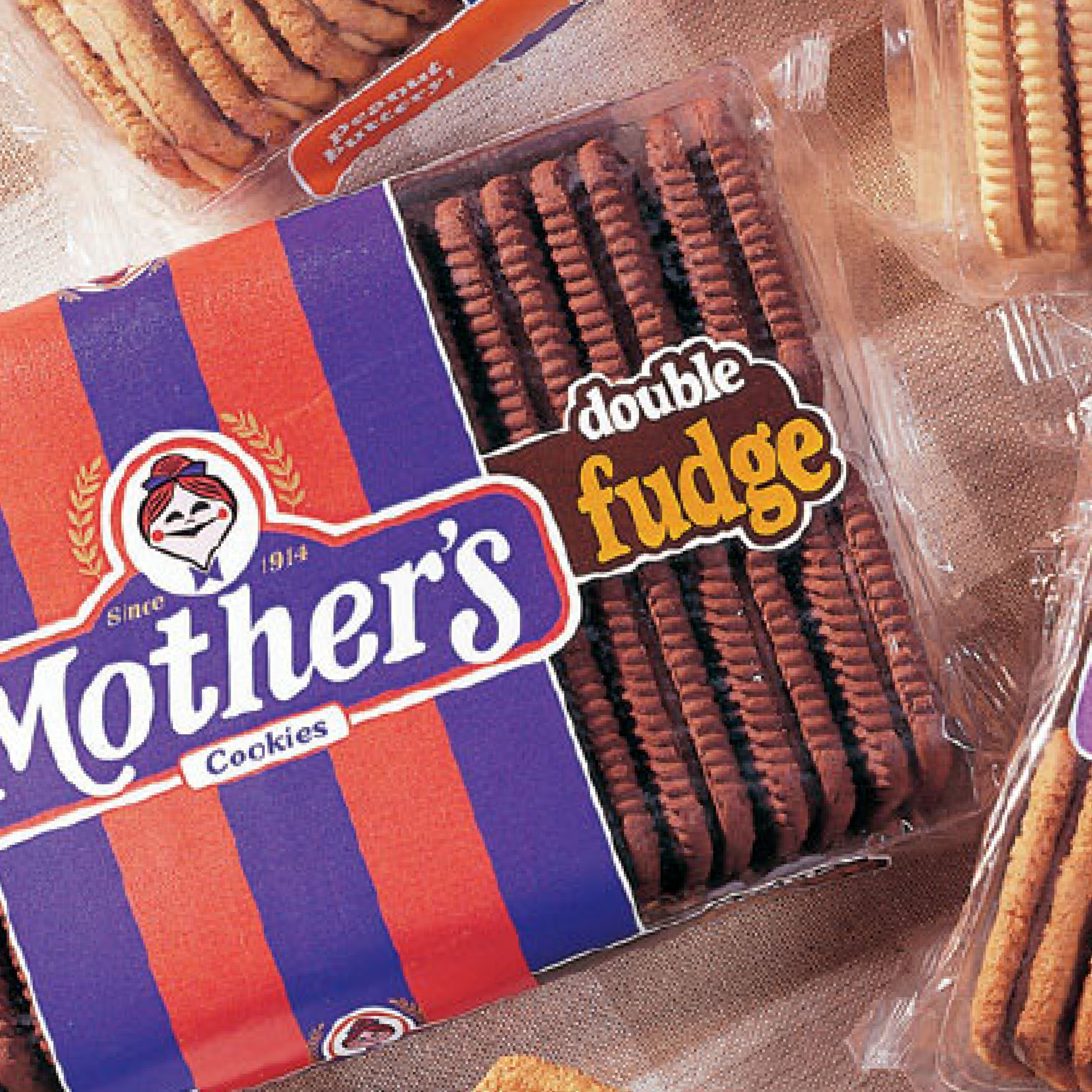 MOTHER'S | COOKIES   ACQUISITION STRATEGY INCREASES SALES 28%