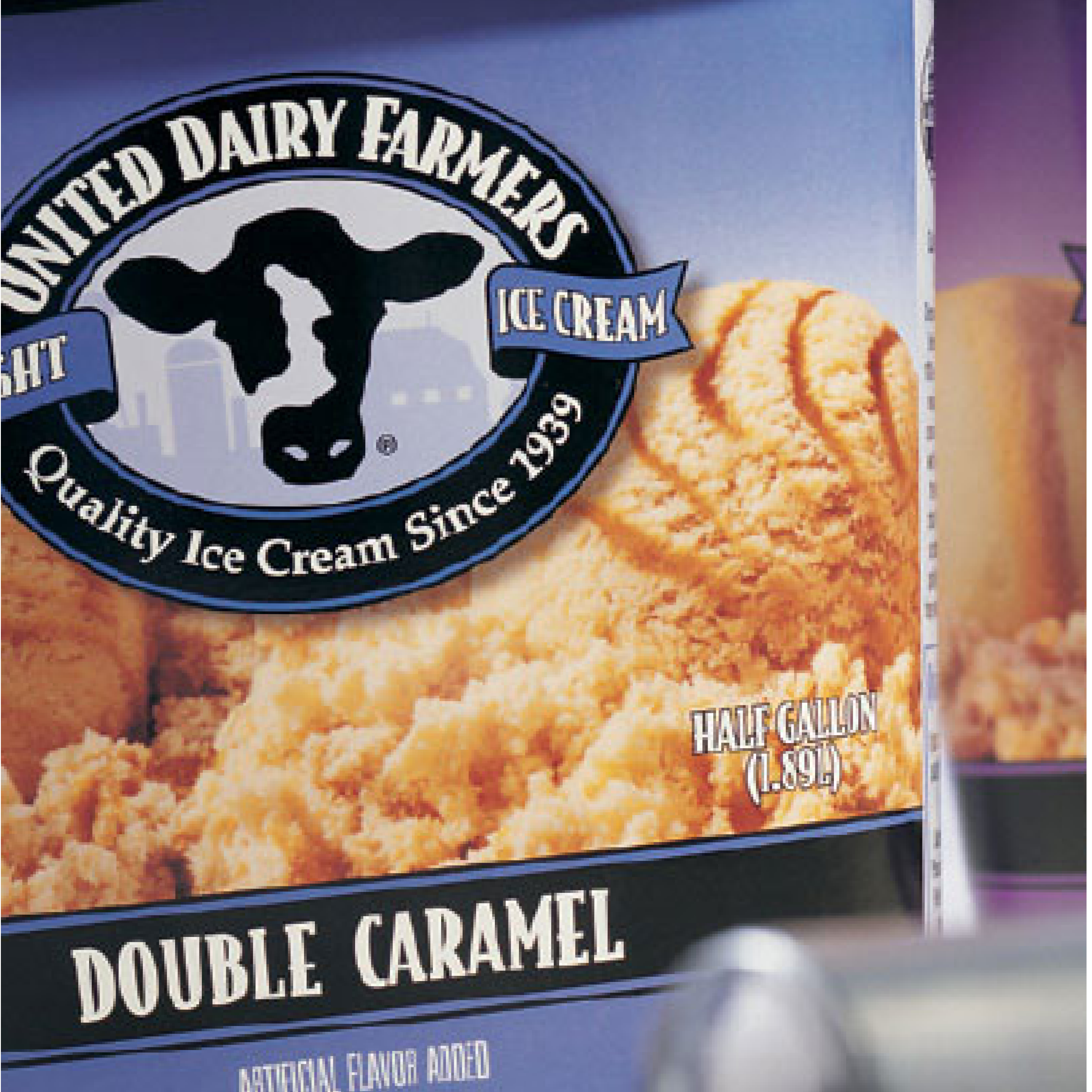 UDF | ICE CREAM   REVITALIZATION STRATEGY STILL WORKING AFTER 7 YEARS