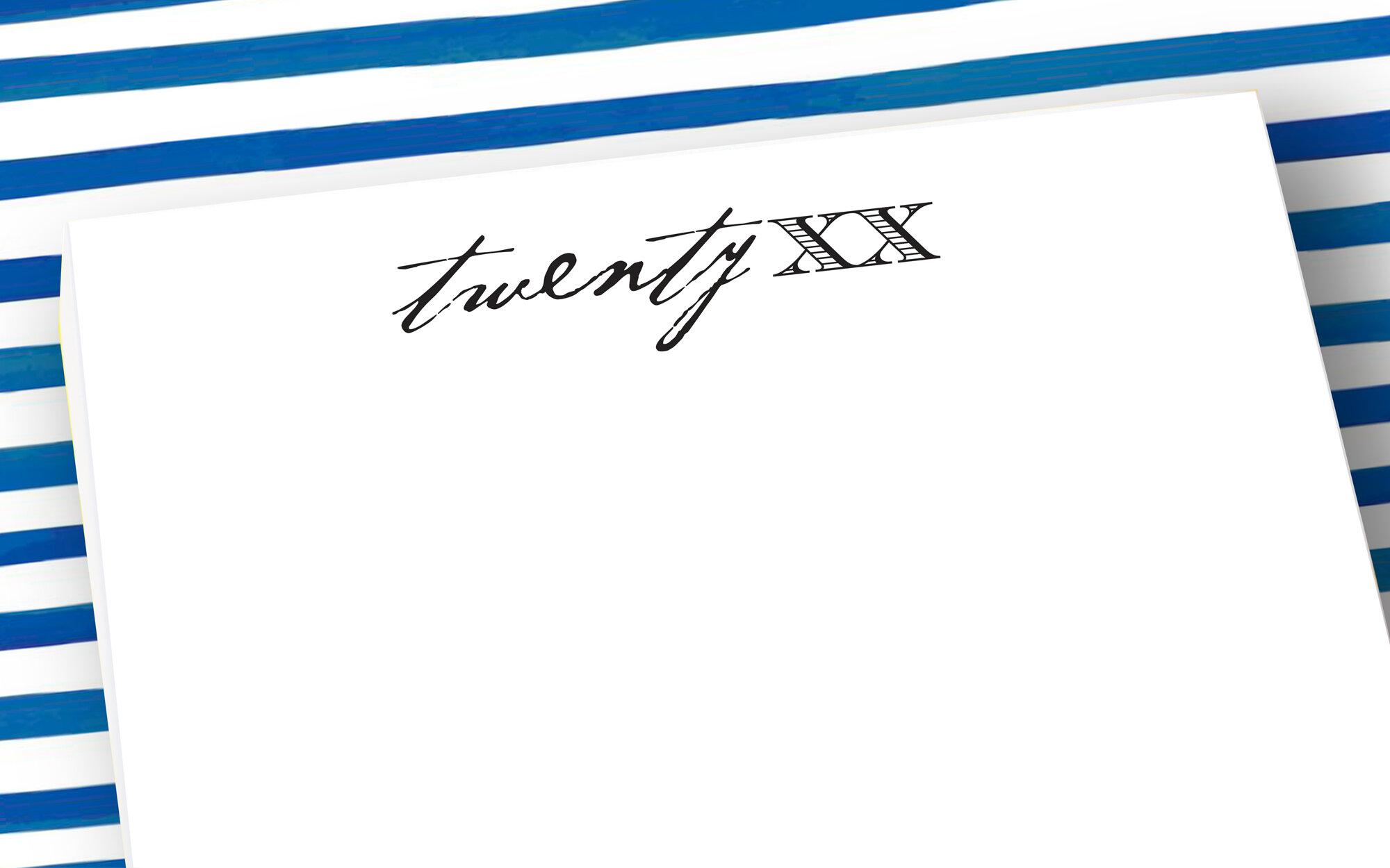 TWENTY XX LUXE PAD