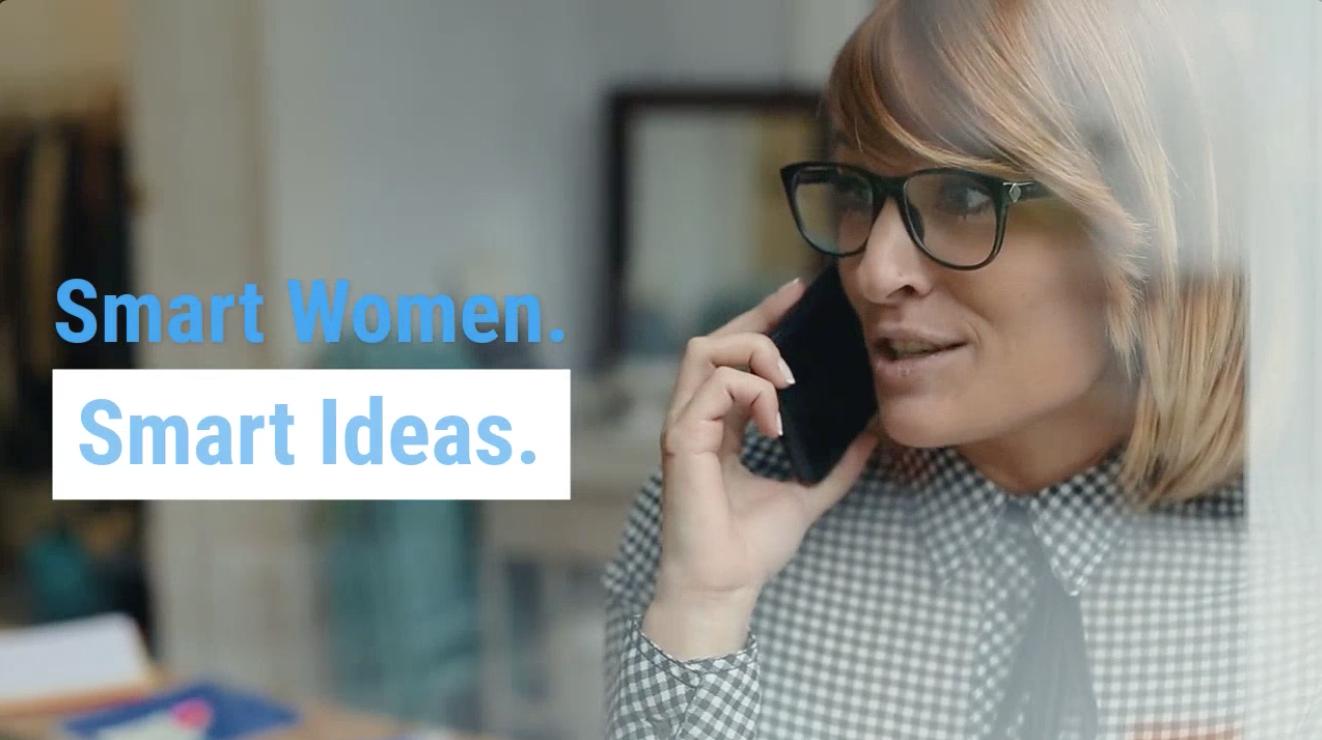 Smart Women Smart Ideas