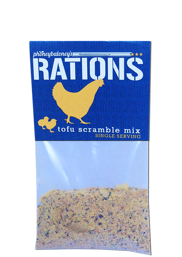 Tofu Scramble Seasoning  -