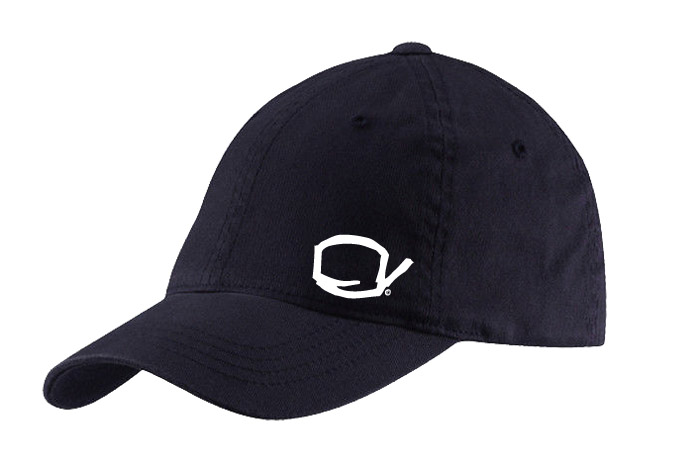 Beer in This Town - Chino Cap: Washed Black