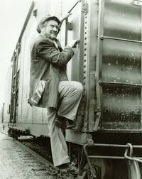 Boxcar Willie With A Classic Pose