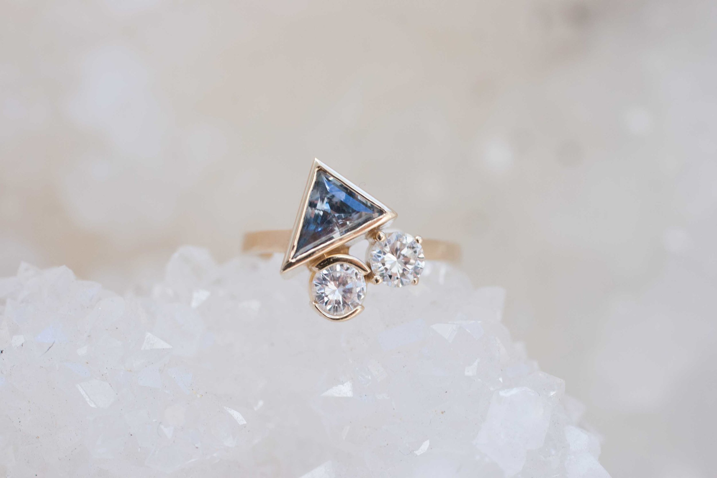 Collin + Lauren Montana Sapphire Triangle Ring-14.jpg