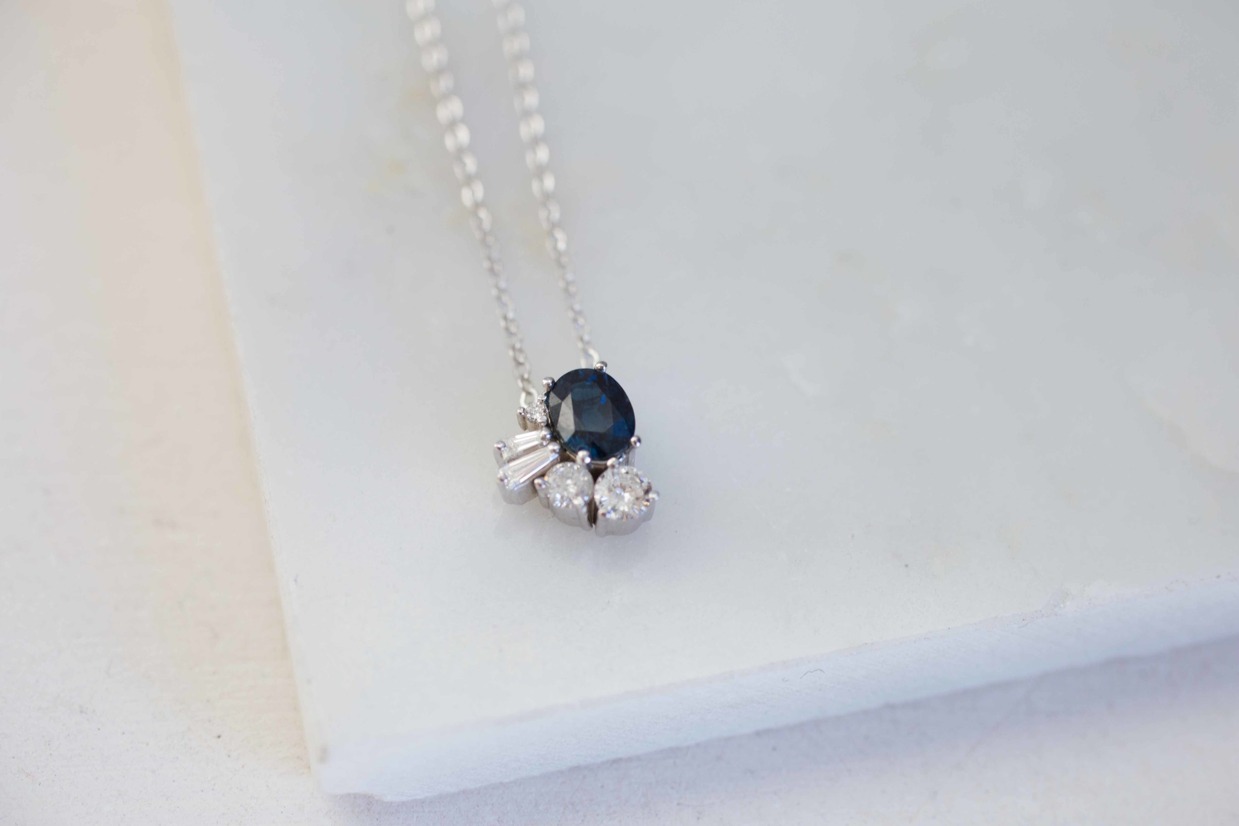 Kirstin Anderson Sapphire Diamond Cluster Necklace-3.jpg