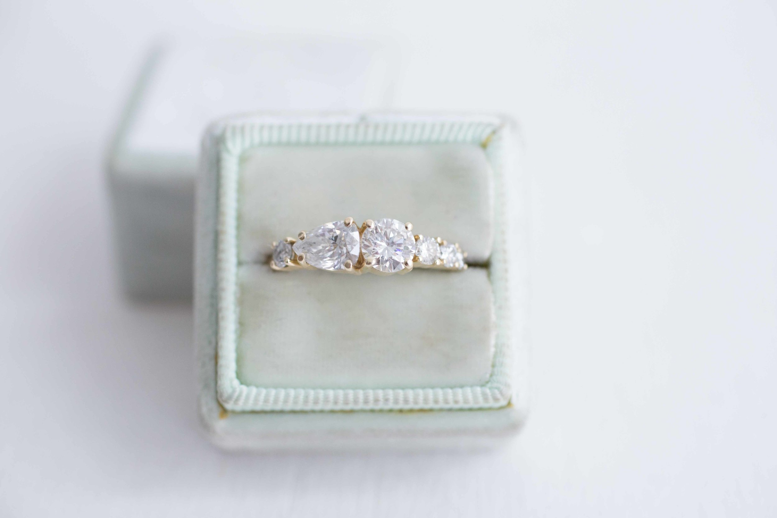 Hanah Vissepo Custom Heirloom Diamond Cluster Ring-11.jpg