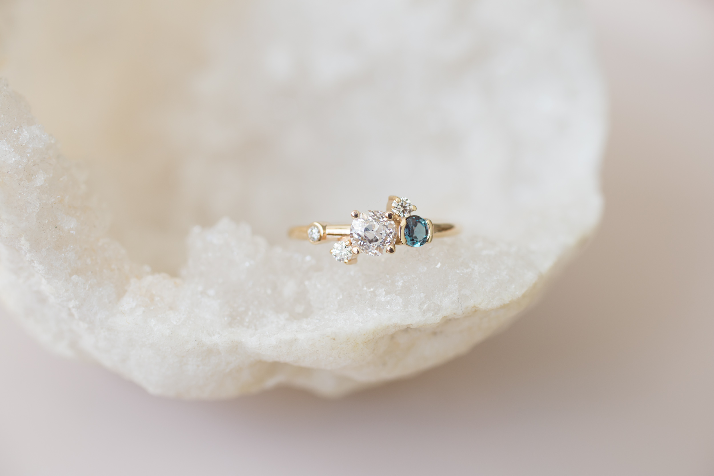 Lindsay + Matt Custom Heirloom Diamond + Alexandrite-4.jpg