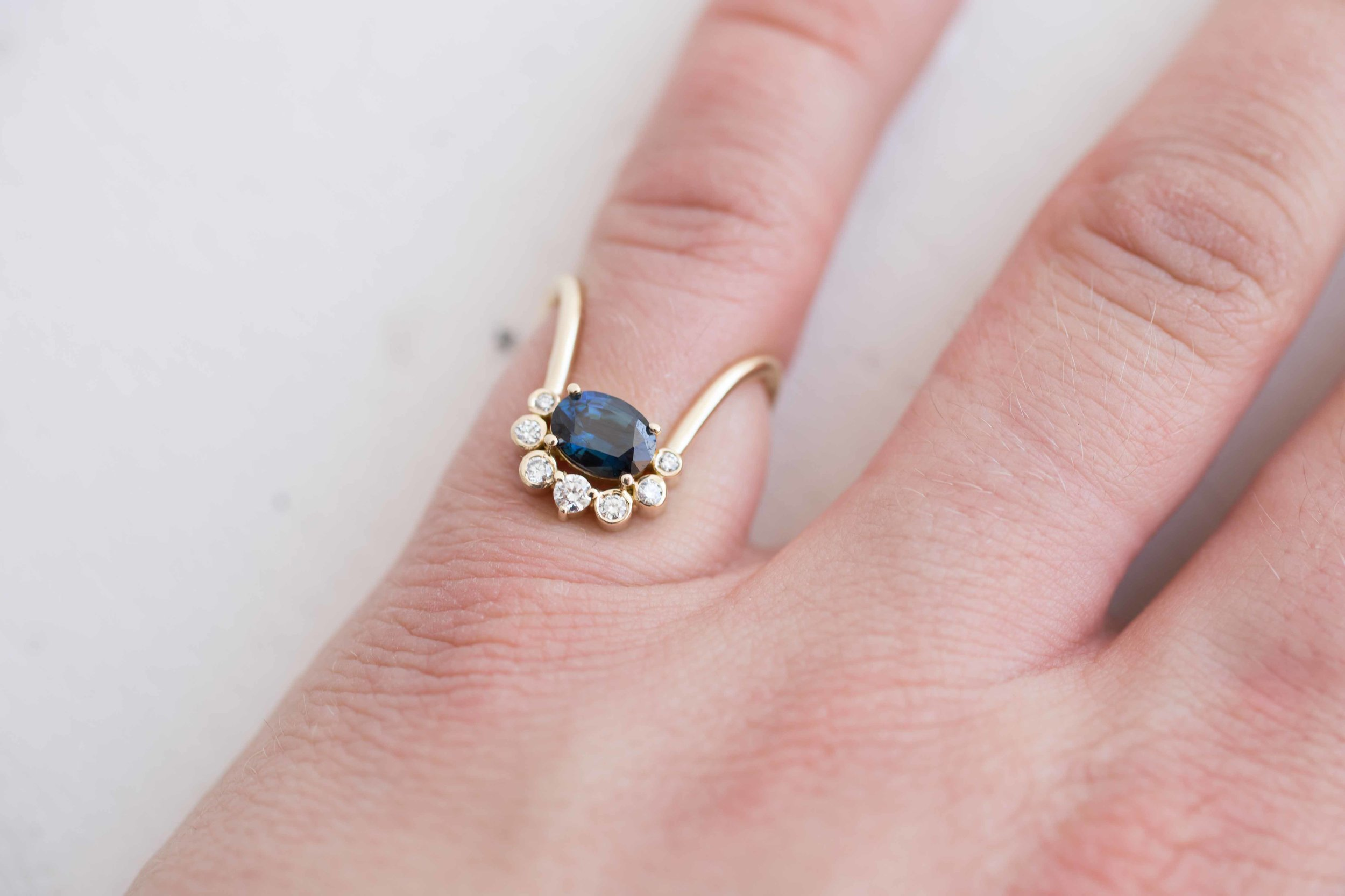 Nikhil + Anita Sapphire Diamond Vanki Ring-3.jpg
