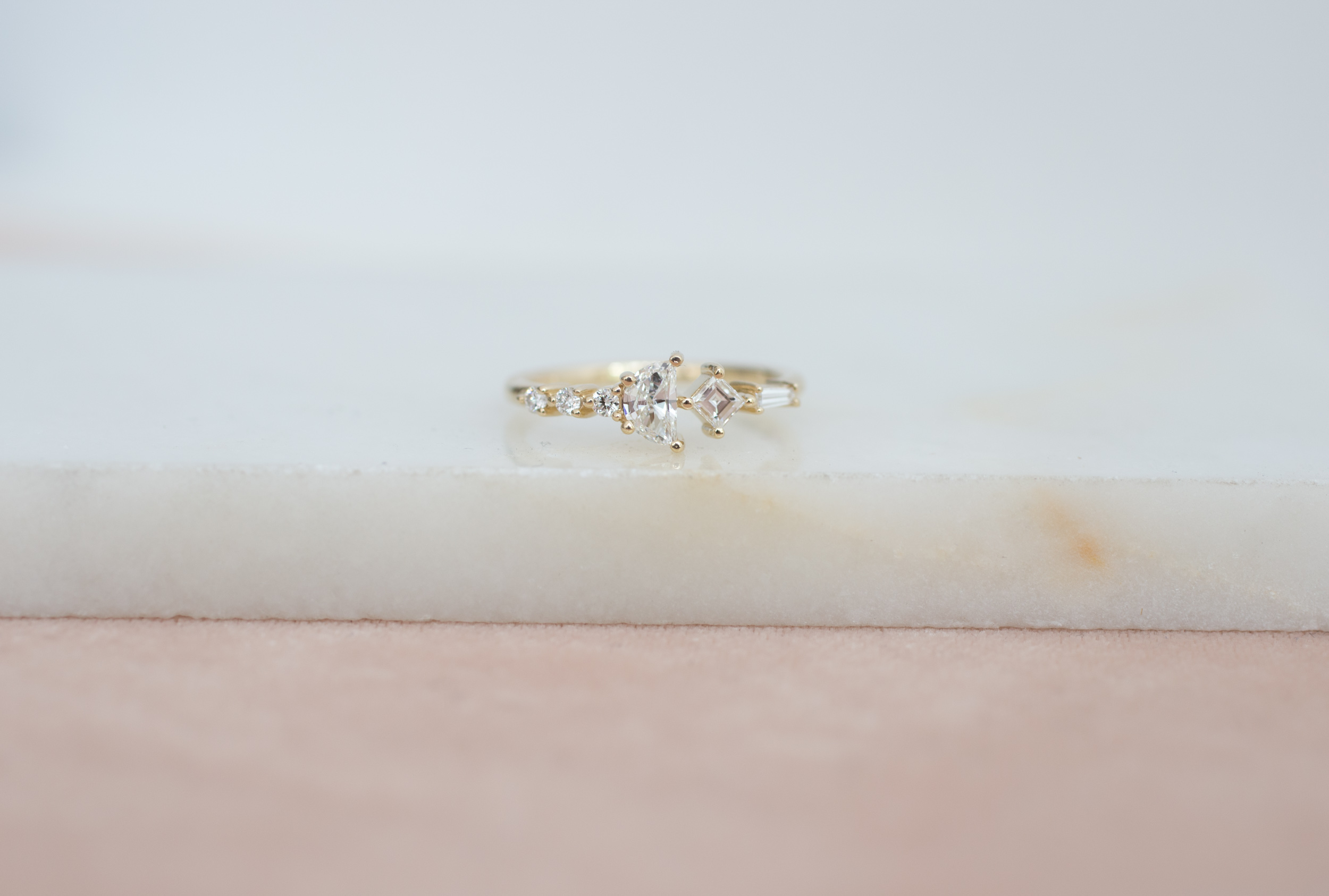 Jacob + Greta Half Moon Diamond Cluster Ring-2.jpg