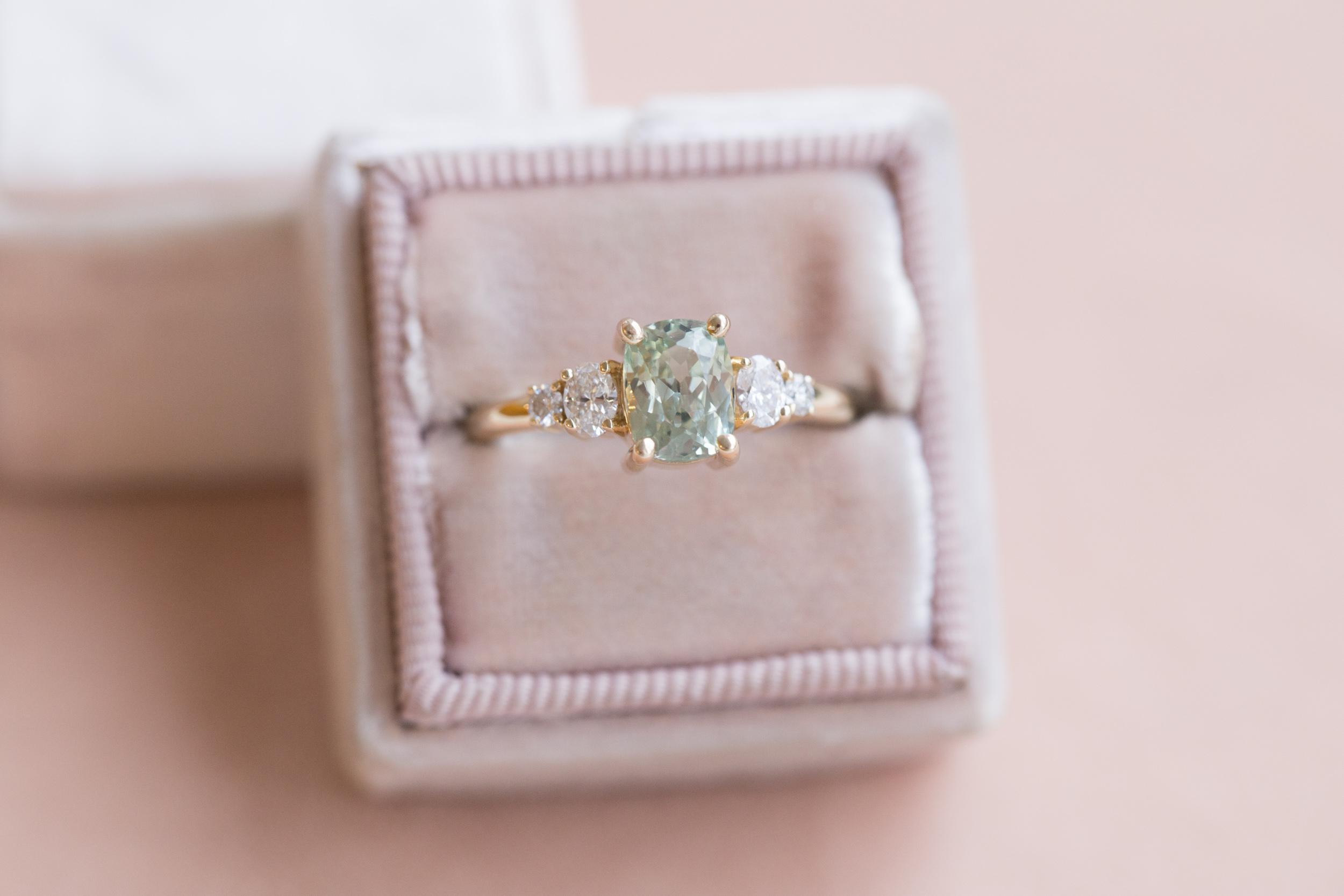 Cody + Sarah Mint Sapphire Diamond Ring-10.jpg