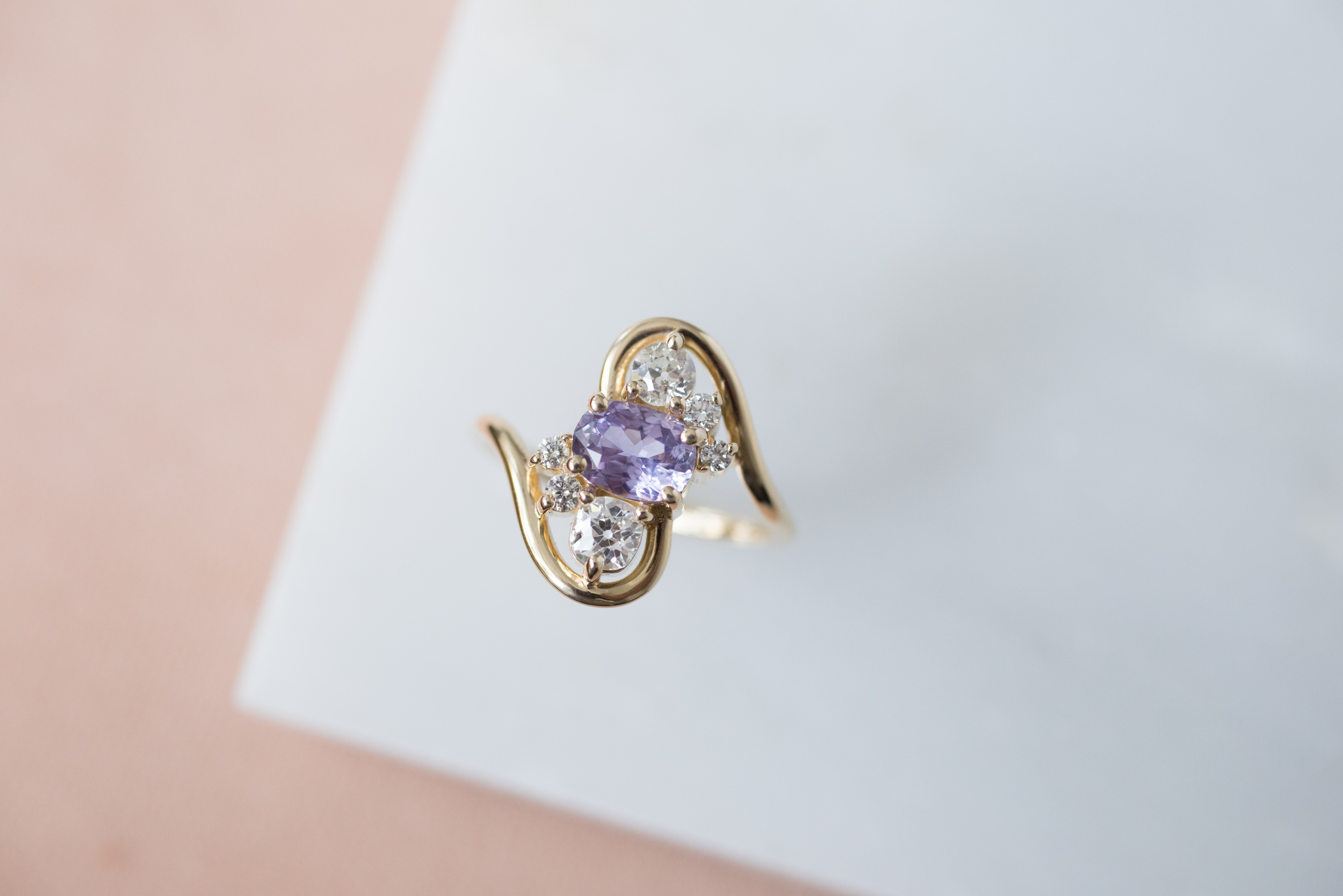 Greg + Steph Purple Sapphire Ring-5.jpg