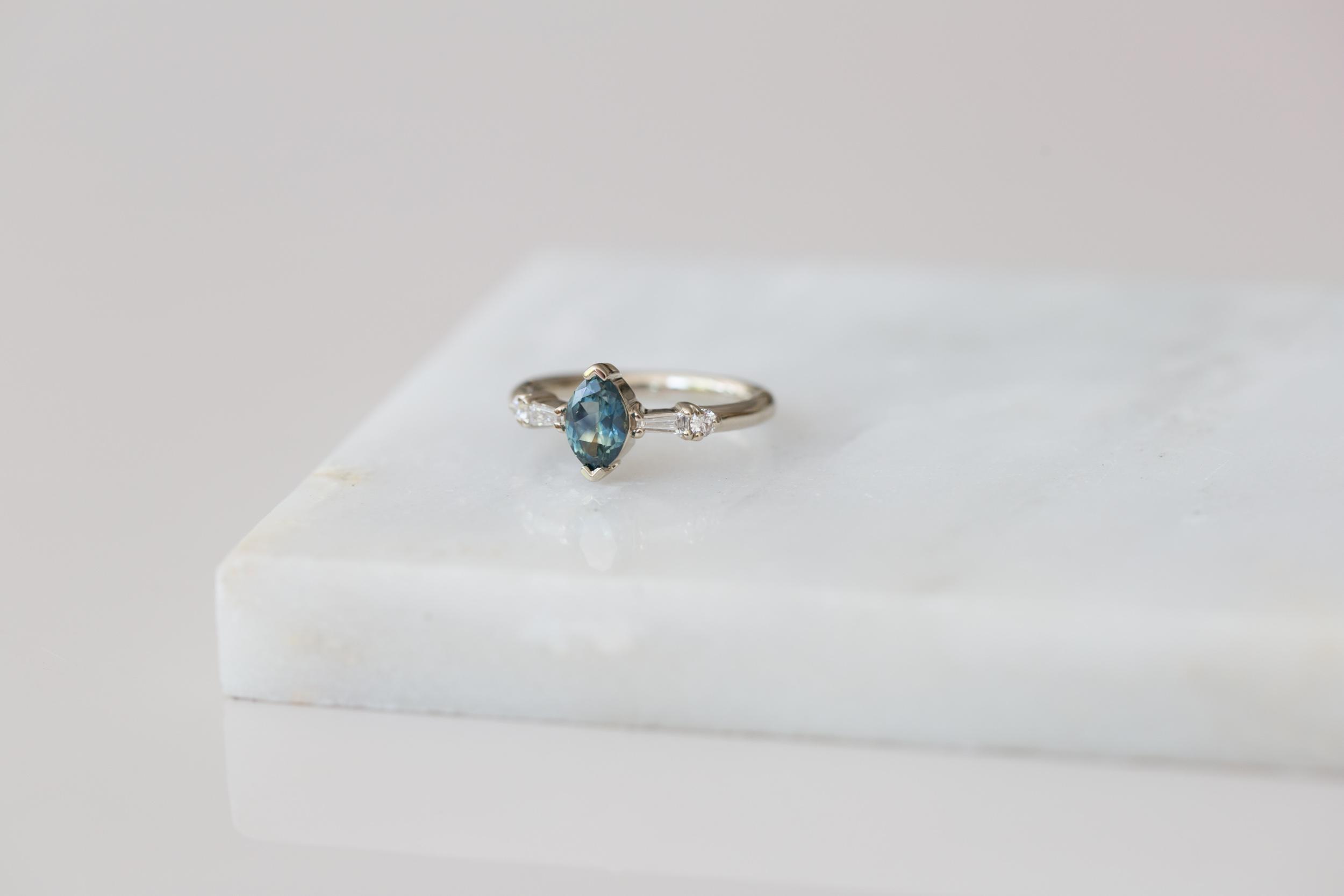 Dayna + Eric Marquise Montana Sapphire Engagment Ring-3.jpg