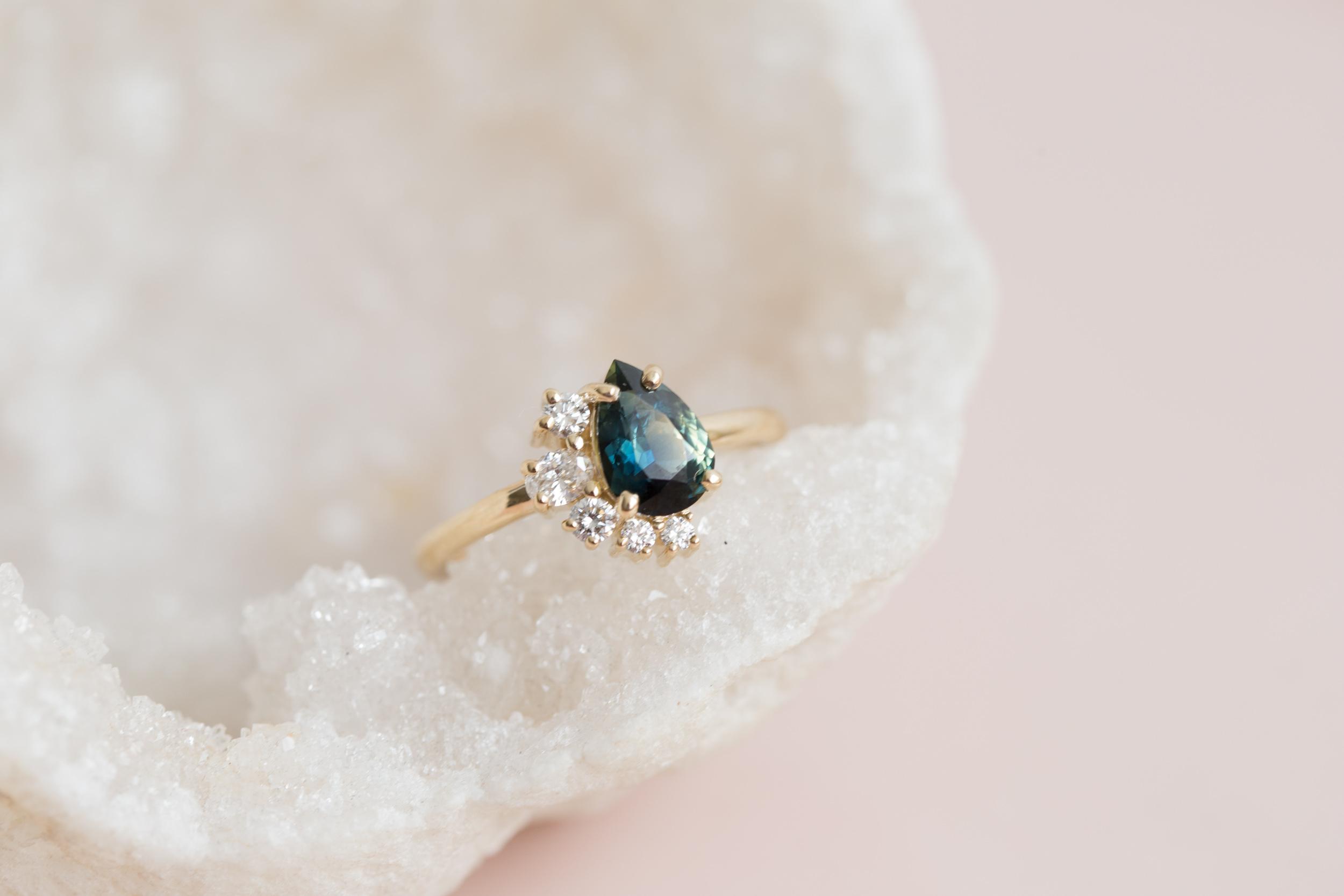 Eli Ring Bicolor Sapphire Diamond Cluster-6.jpg