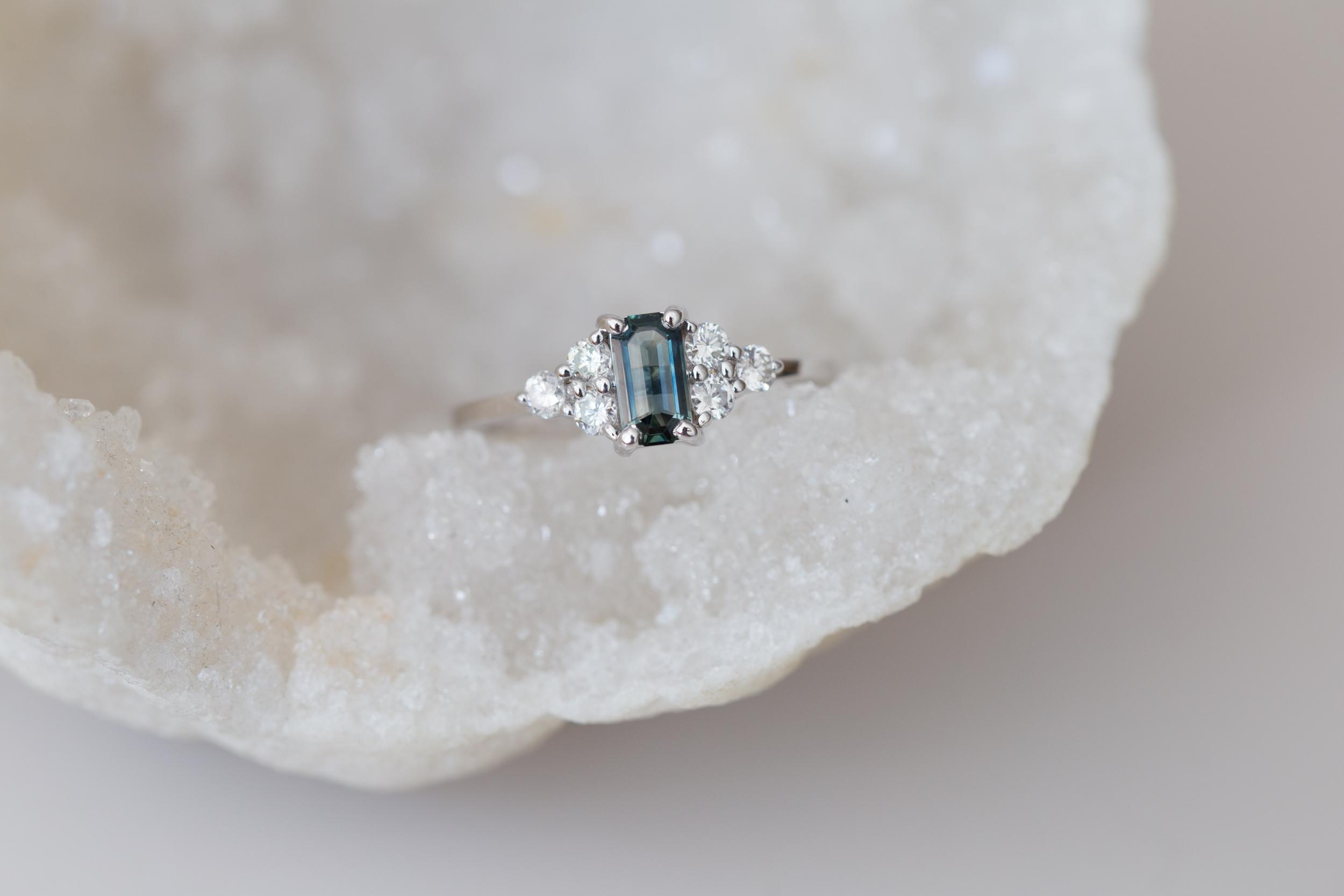Eric + Lorna Sapphire Heirloom Diamond Ring-2.jpg