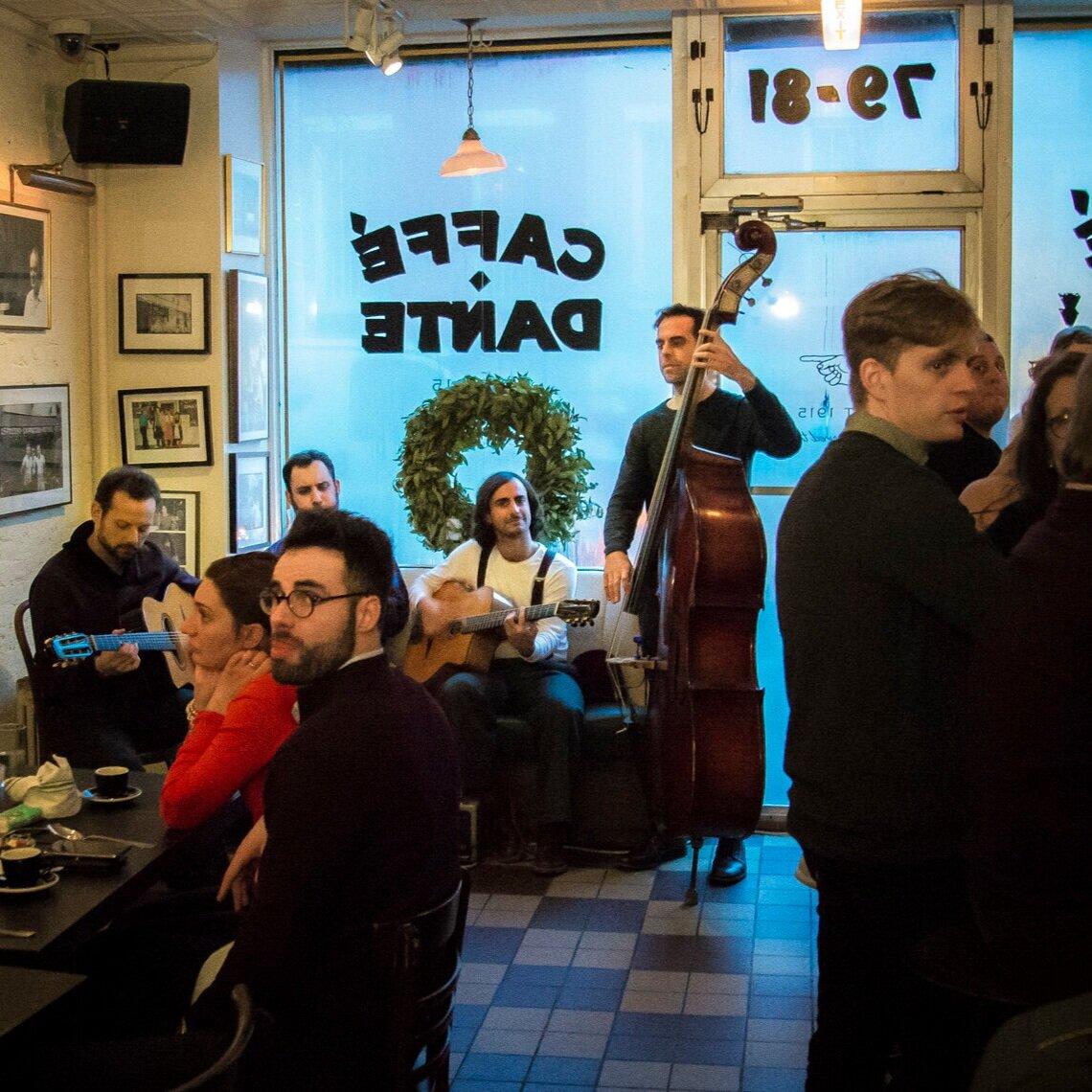 New York City Jazz Band