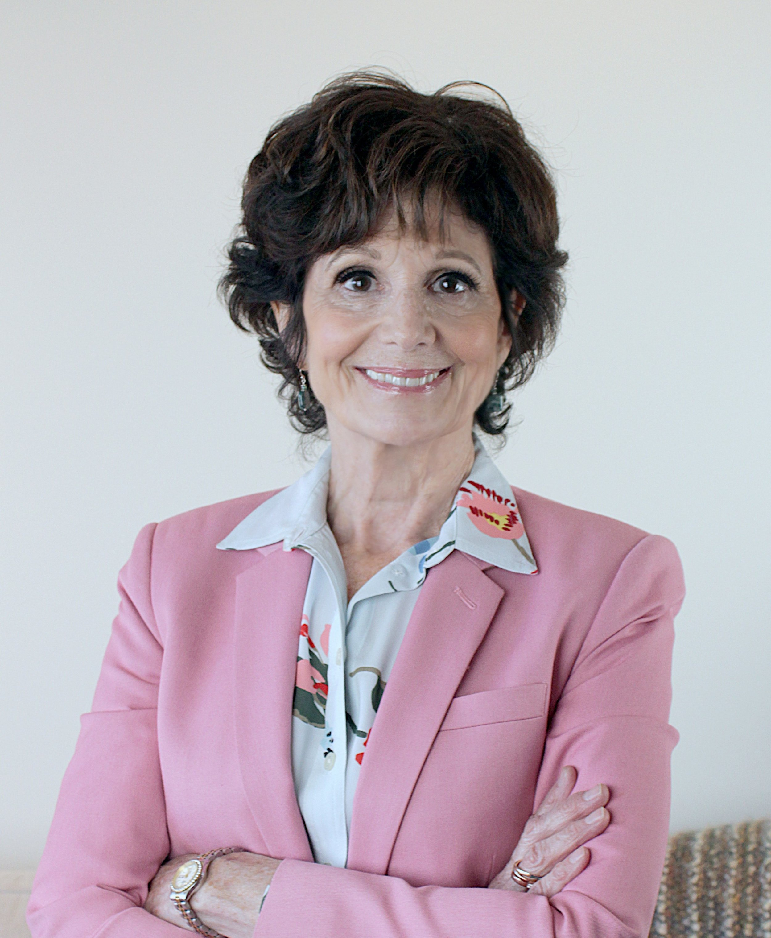 Dr. Sue Mandel - Founder, Dr. Sue's Connections