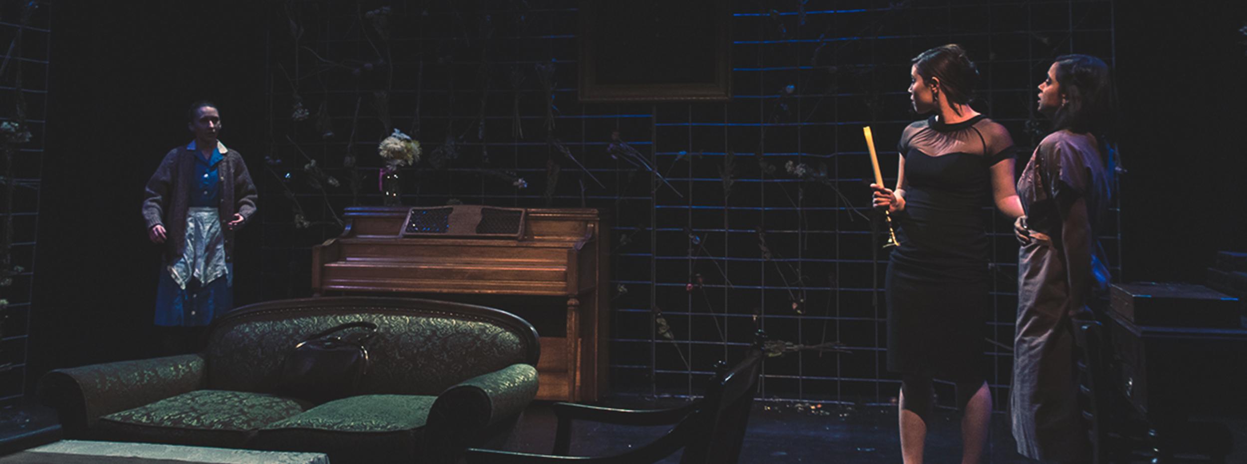 the theatre school  |  By Henrik Ibsen -