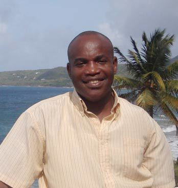 Reverend Dr. R. Osbert James
