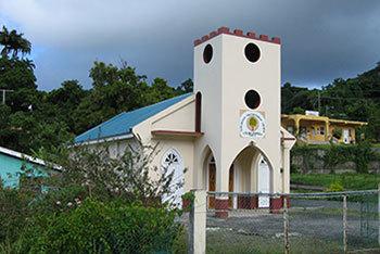 The Samaritan Presbyterian Church