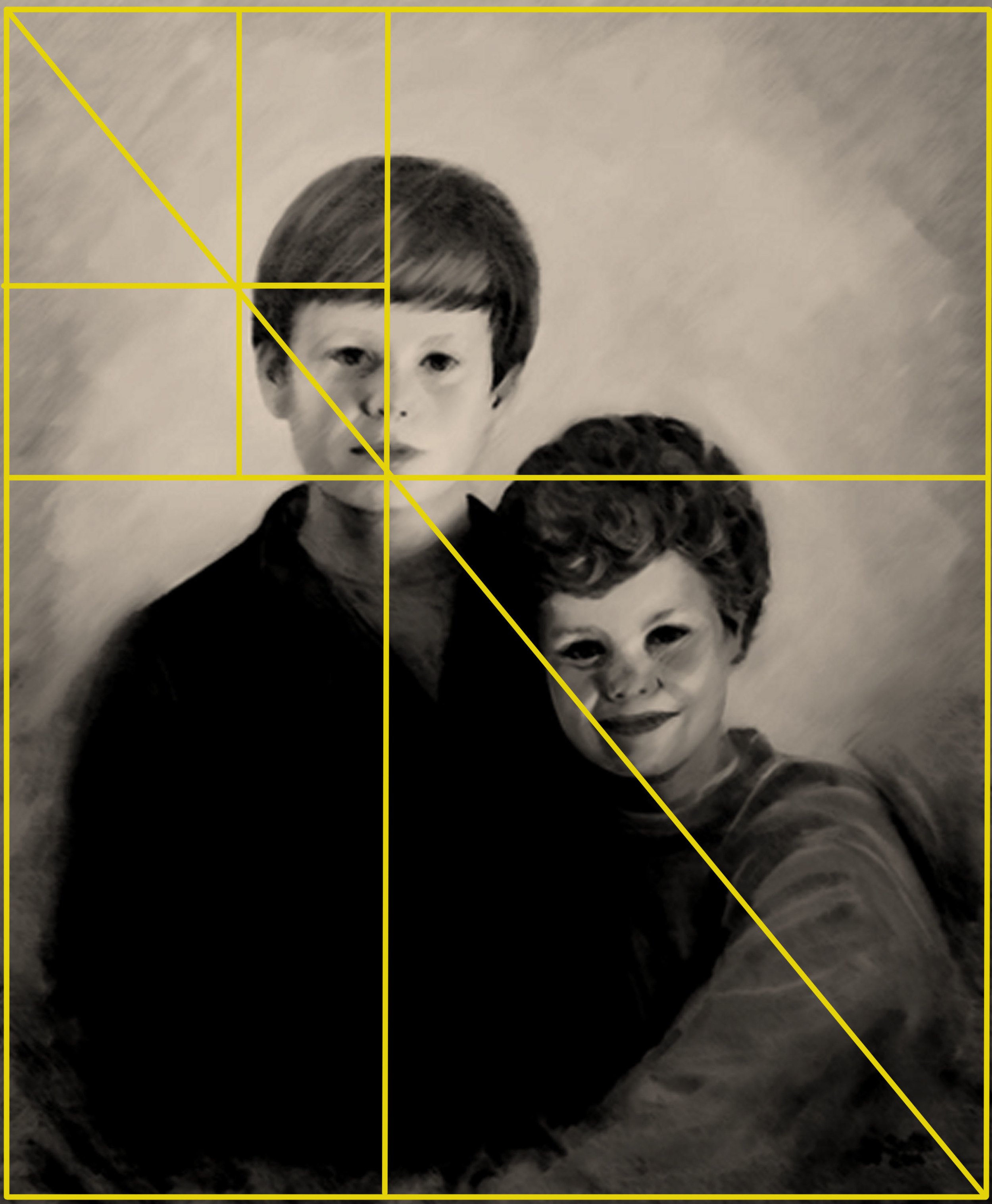 Variation of the Golden Ratio