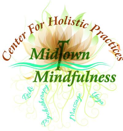Midtown Mindfulness Reno Logo