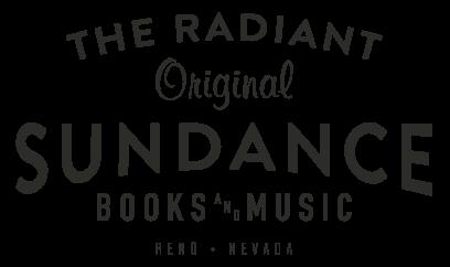 Sundance Books & Music Reno logo