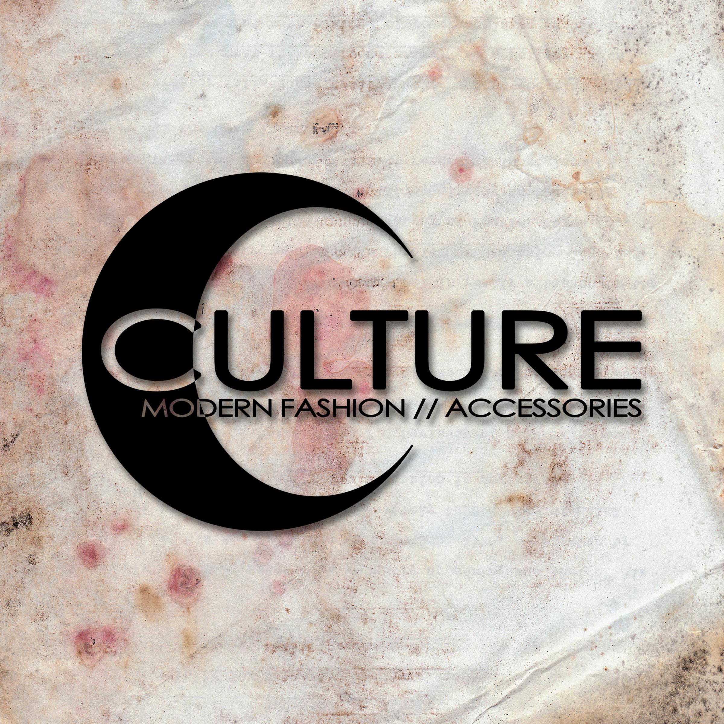 Culture Boutique Reno logo