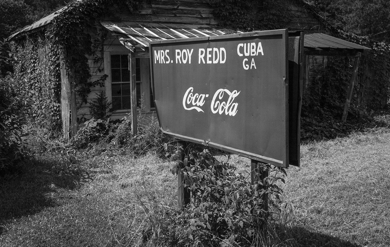 © Mark Maio Mrs Roy Redd Cuba GA.jpg