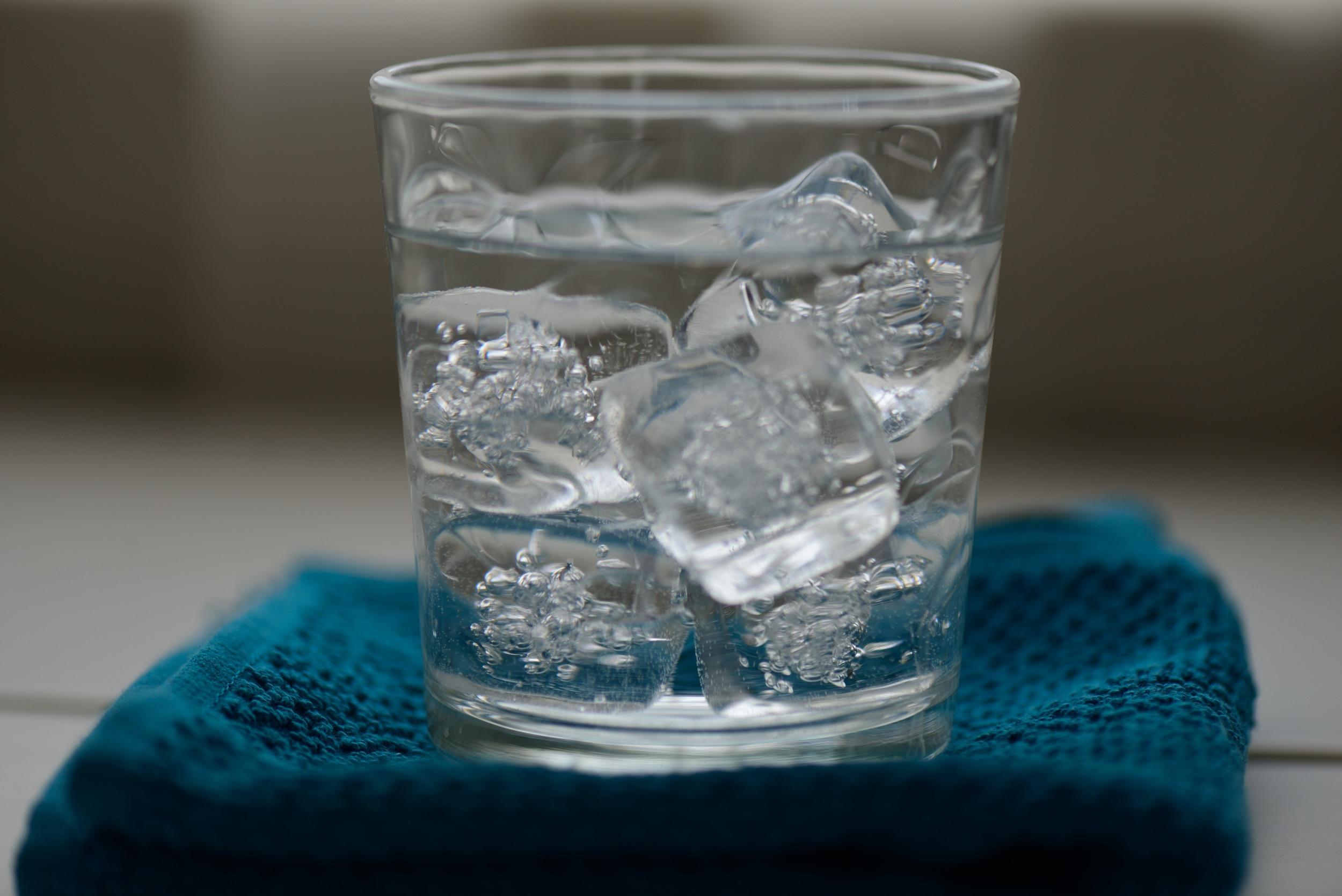 Fake Ice