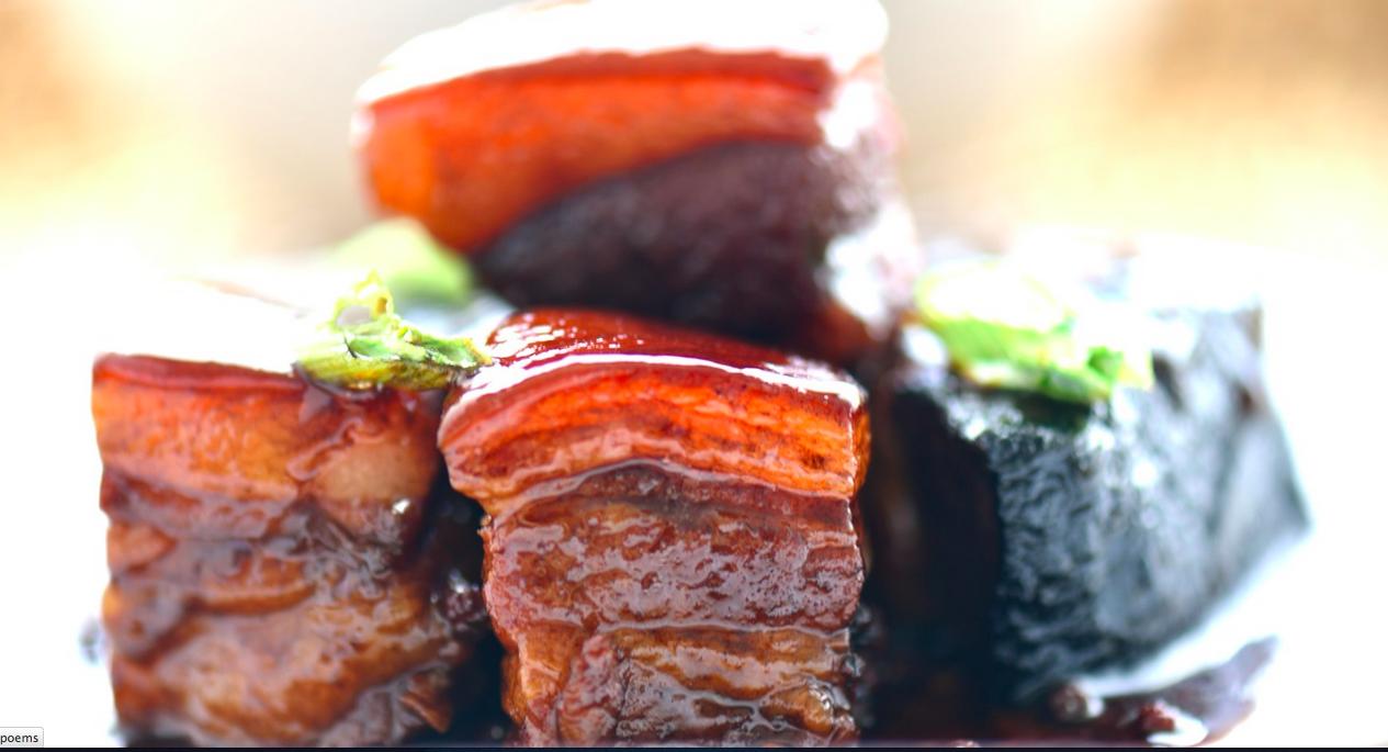 China - Dong Po Pork