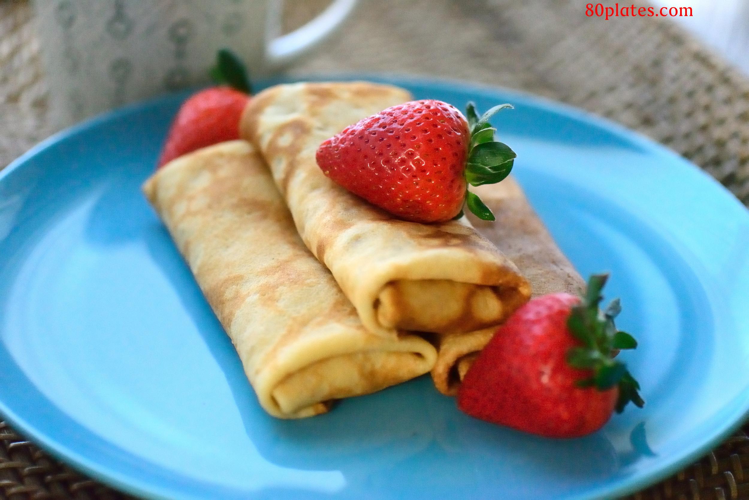 Enjoy this tasty treat!