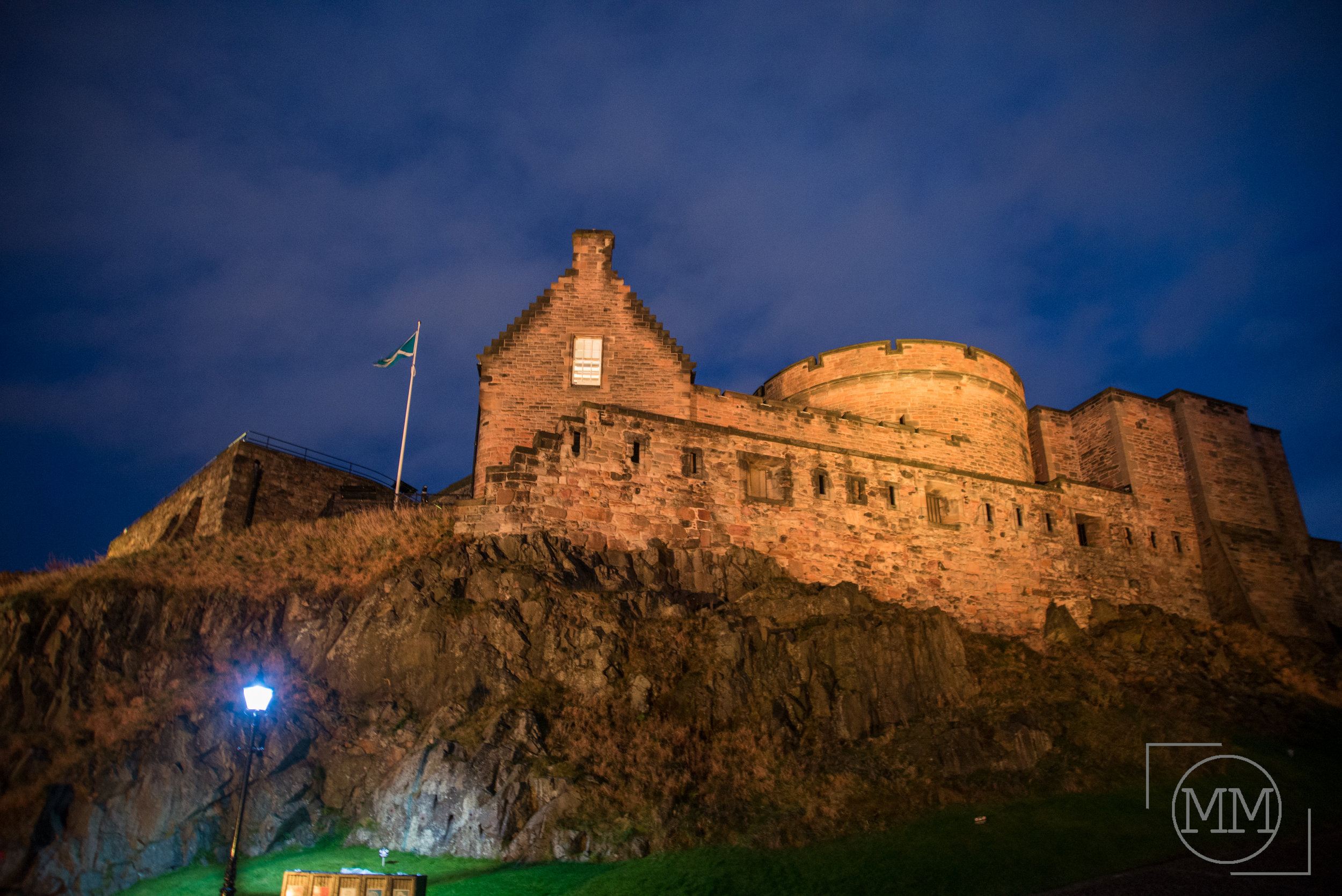 We then ended up being the last ones to leave the castle just after 5pm! We spent a good 2 hours there!