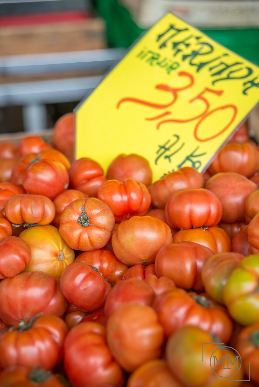 Steak Tomatoes