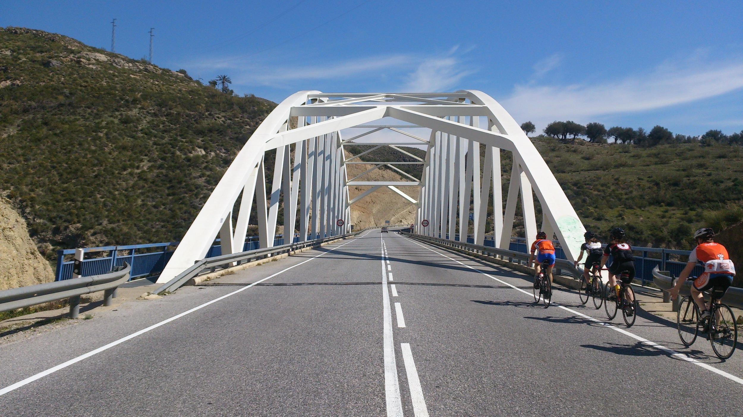 YOGA CYCLING HOLIDAY CYCLE VACATION SPAIN SIERRA NEVADA ANDALUSIA WINTER SPRING CYCLING BREAK YOGA
