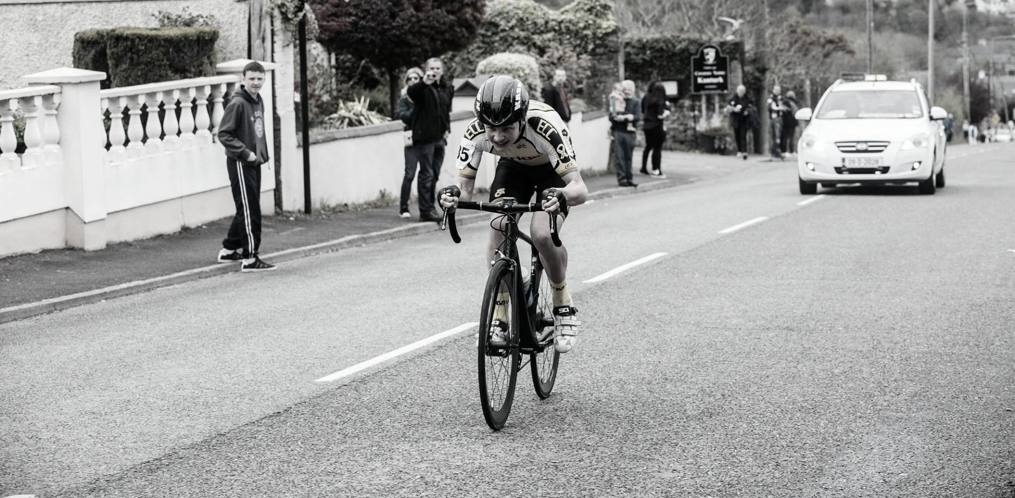 Photo: Kurt Vermeerbergen - cyclingsite.be