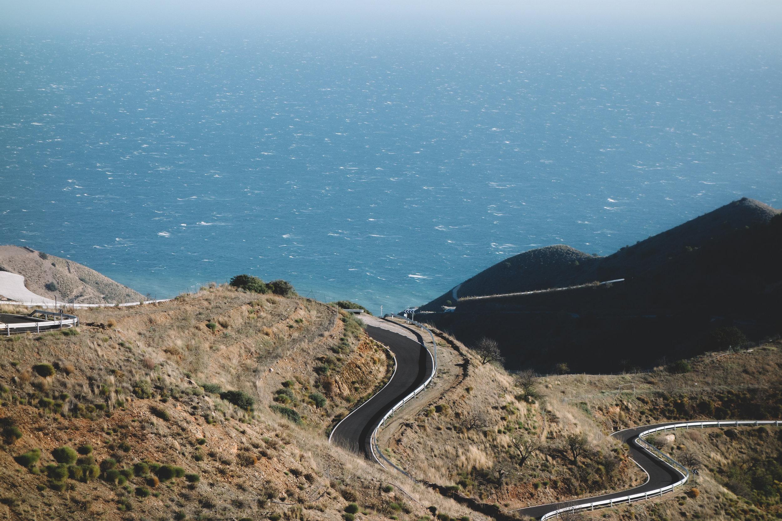 Haza Del Lino (Polopos)   Cycle Sierra Nevada