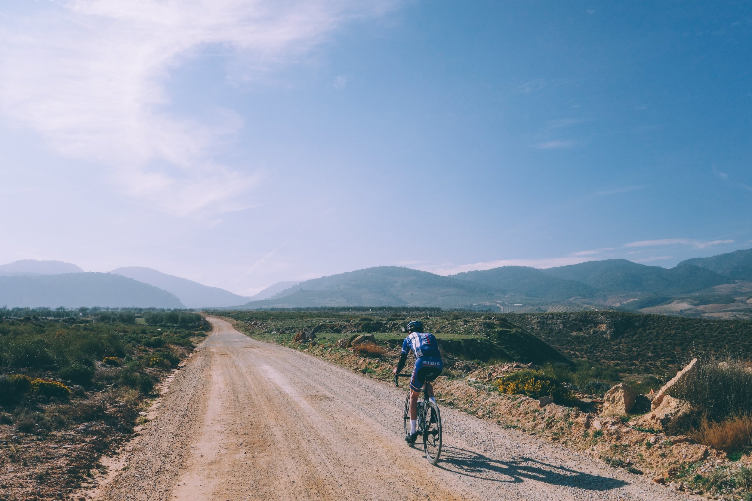 GRAVEL CLIMB ITRABO CLIMBS OF SPAIN ANDALUCIA CYCLING HOLIDAYS VACATIONS