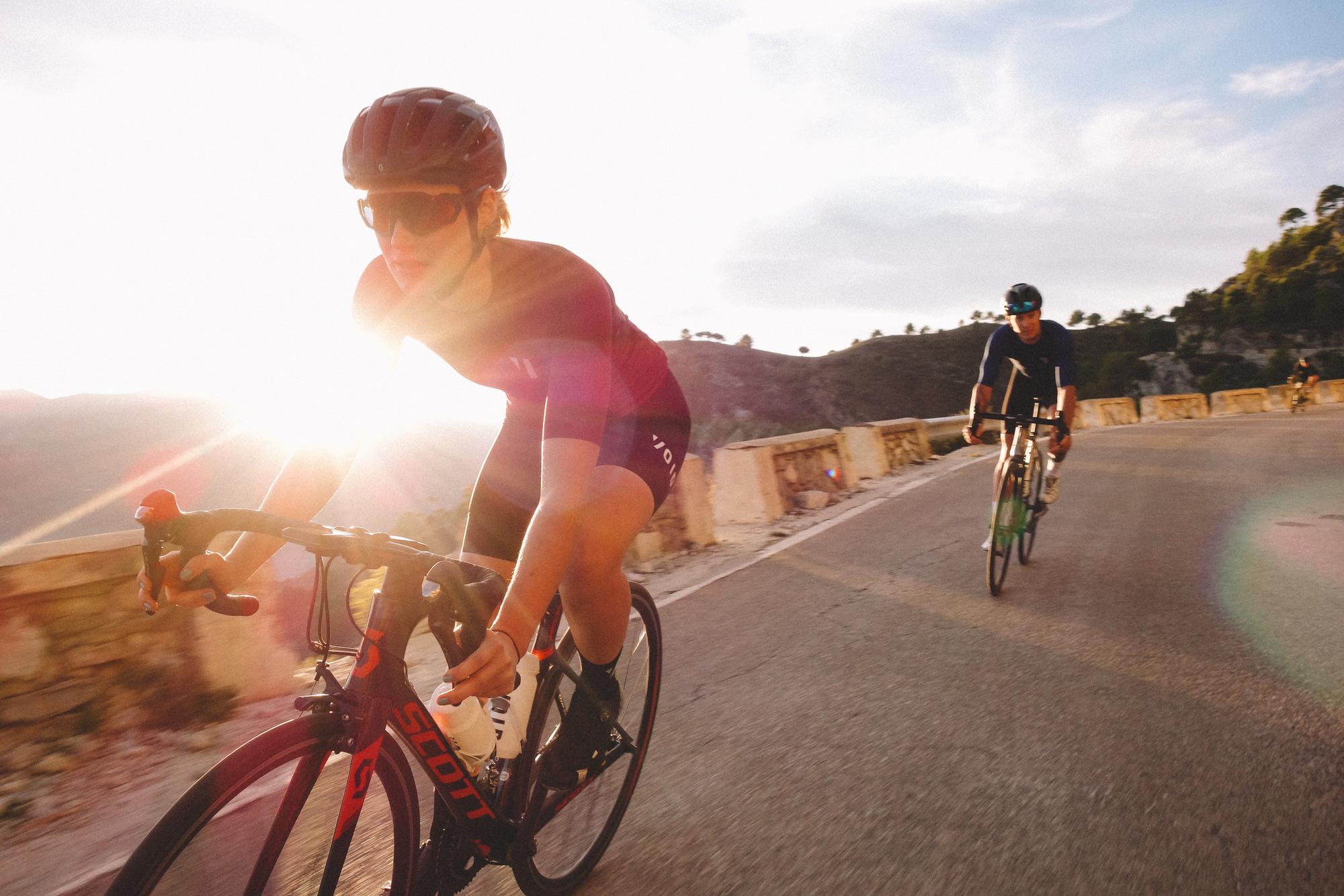 AUTUMN - CYCLING HOLIDAYS