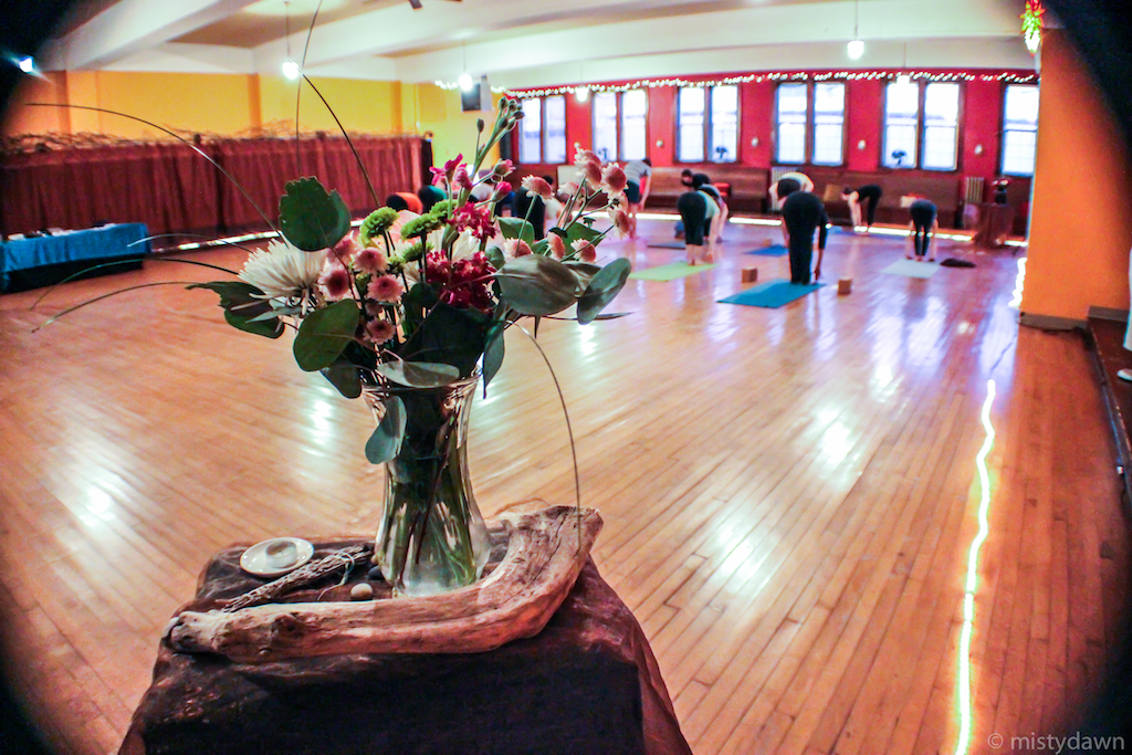 Ashtanga Yoga Bellingham
