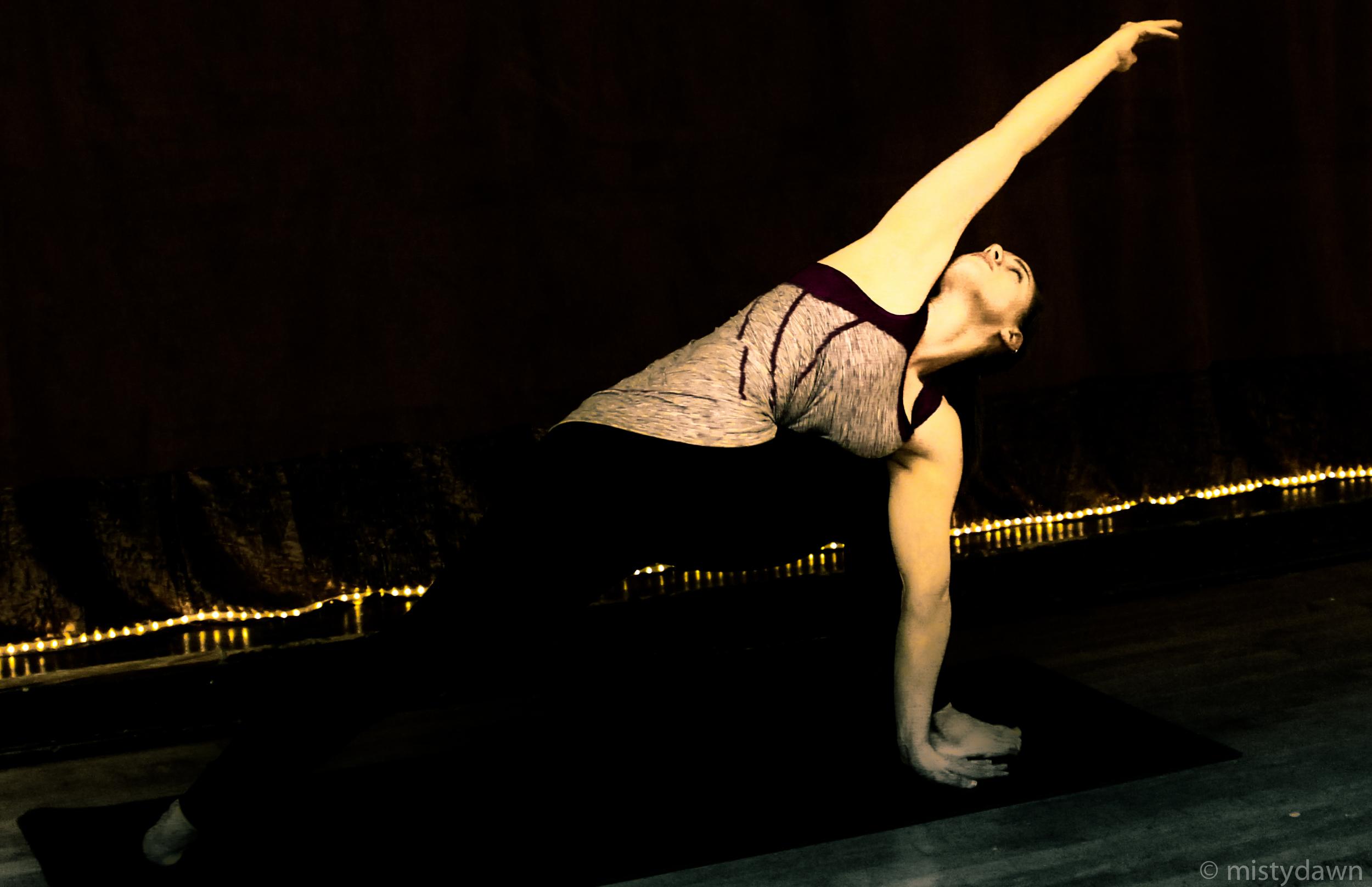 Yoga Bellingham