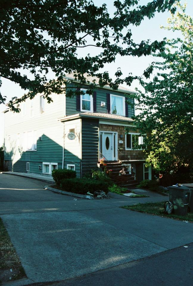 The Ashtanga Yoga School in Seattle (AYS Seattle) circa 2006