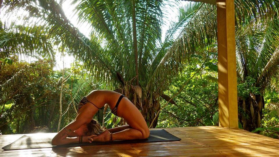 Kapotasana is part of the first set of postures of the Intermediate/2nd series of Ashtanga Yoga, and would be considered a Level 4 posture in this scale.