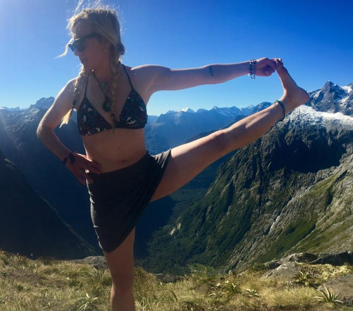 Uthitta Hasta Padangustasana is part of the standing sequence of Ashtanga Yoga and would be considered a Level 2 posture in this scale.