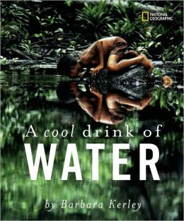 a cool drink of water 260x313.JPG