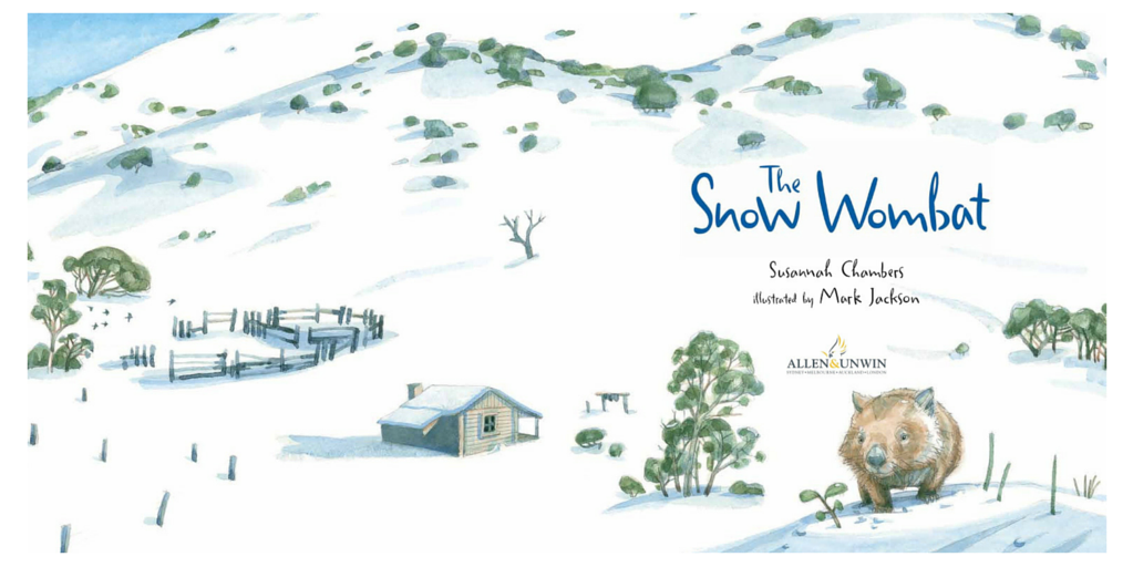 the snow wombat end pages3.png