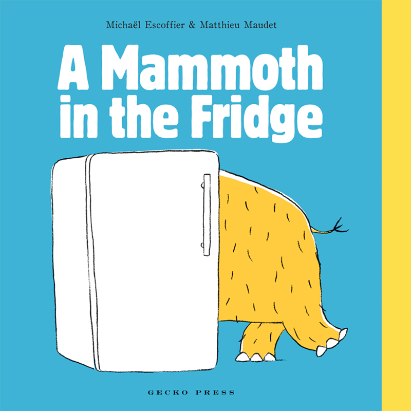 a mammoth in the fridge yellow.png