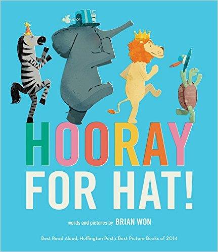 hooray for hat 431x500.jpg