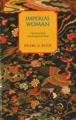 Joan - brilliant fictionalised biography, classic Pearl Buck.